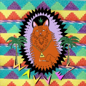 wavves king of the beach CoS Year End Report: The Top 100 Albums of 2010