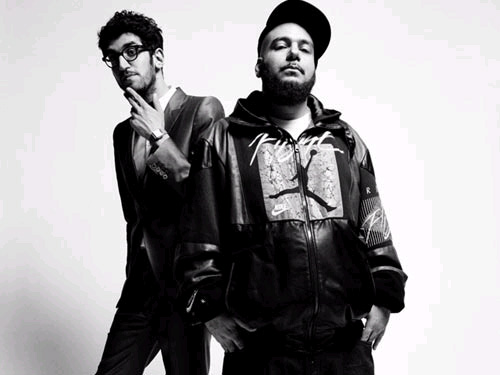 chromeo live from montreal itunes session Chromeo ready Live From Montreal iTunes Session