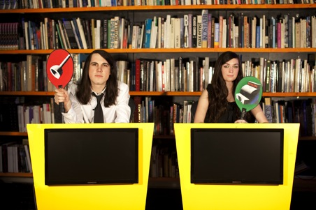 cults 2011 Cults announce Columbia Records debut, 2011 tour dates