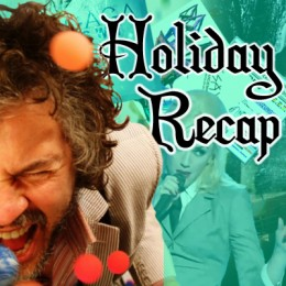 early 2011 thumb 260x260 Consequence of Sounds holiday news recap
