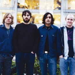 Explosions in the Sky announce U.S. tour | Consequence of Sound
