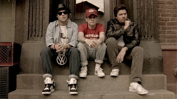 "fight for your right revisited Complete cast revealed for Beastie Boys' ""Fight for Your Right Revisited"""