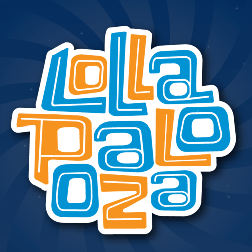 lollapalooza 39 s 2012 lineup one day later consequence of sound. Black Bedroom Furniture Sets. Home Design Ideas