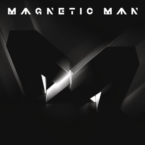 magneticman Magnetic Man announce U.S. release of debut album