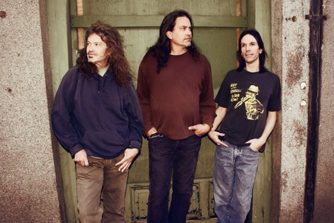 meat puppets 2011 Meat Puppets return with Lollipop this April