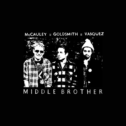 """middle brother 1 Check Out: New Middle Brother track, """"Me Me Me"""""""