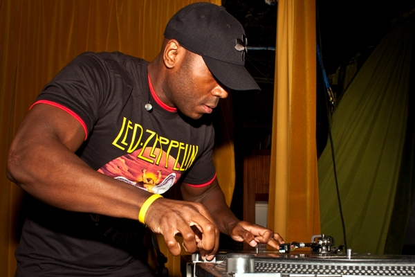 music turntablism dj rob swift 2 Interview: DJ Rob Swift
