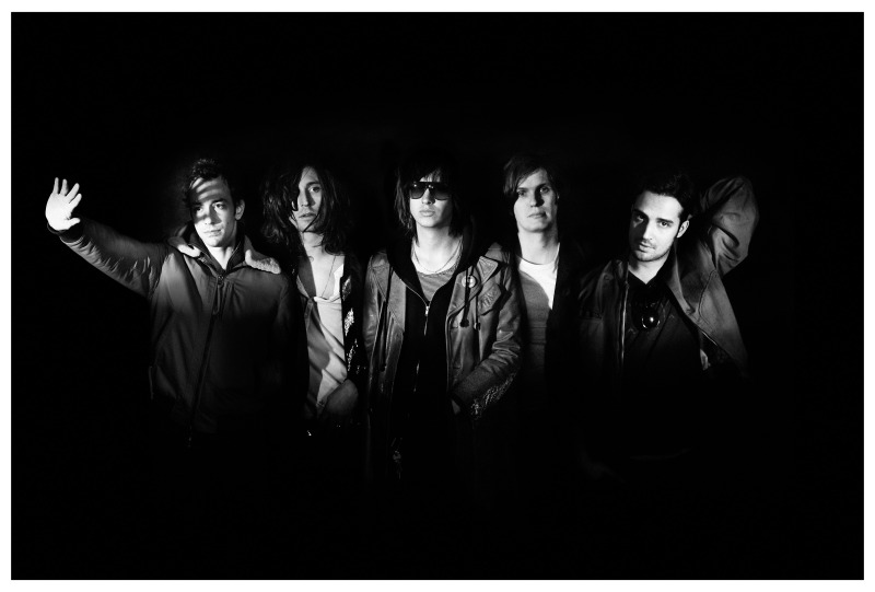 strokes angles 2011 The Strokes announce Angles tracklist