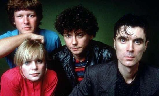 talking heads Interview: Chris Frantz (of Talking Heads & Tom Tom Club)