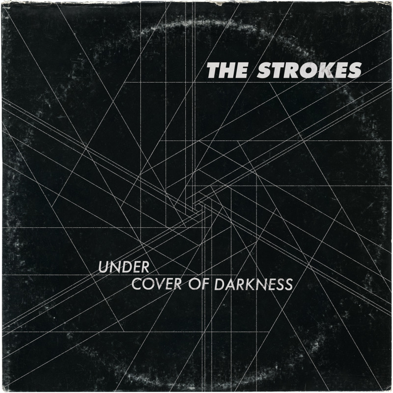 thestrokesundercoverofdarkness Check Out: The Strokes   Under Cover of Darkness