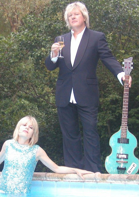 tomtomclub2 pool pic cropped Interview: Chris Frantz (of Talking Heads & Tom Tom Club)