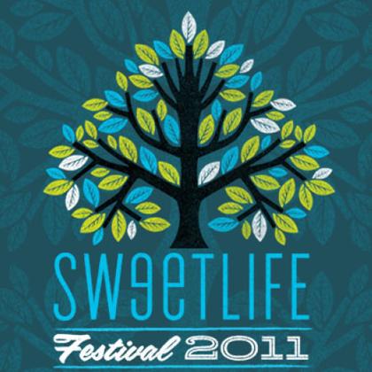 The Strokes To Headline Sweetlife Festival 2011