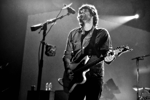 5472595047 046b835be5 o Live Review: Pete Yorn, Ben Kweller in Chicago (2/23)