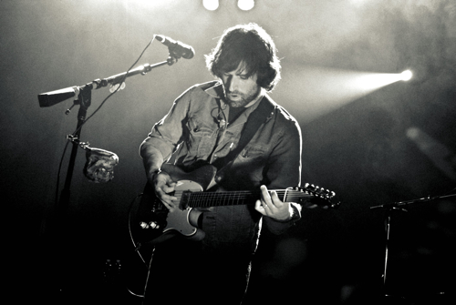5472657231 e4a1ccf4a4 o Live Review: Pete Yorn, Ben Kweller in Chicago (2/23)