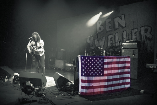 5472671951 f206f9f218 o Live Review: Pete Yorn, Ben Kweller in Chicago (2/23)