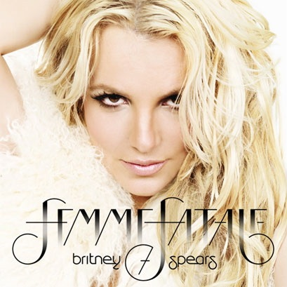 britney spears femme fatale Britney Spears Femme Fatale due out March 15th