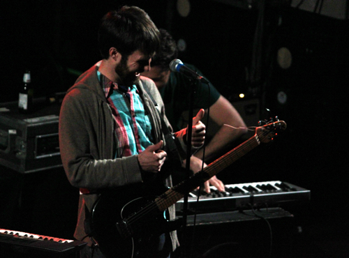 cos dismemberment plan metro 5 Live Review: The Dismemberment Plan in Chicago (2/19)