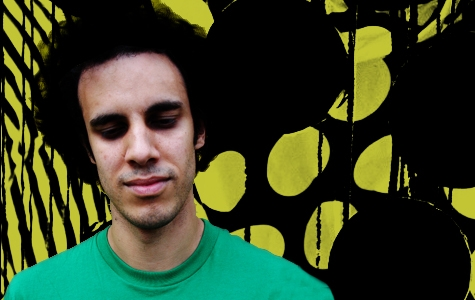 four tet Check Out: Four Tet   Pinnacles