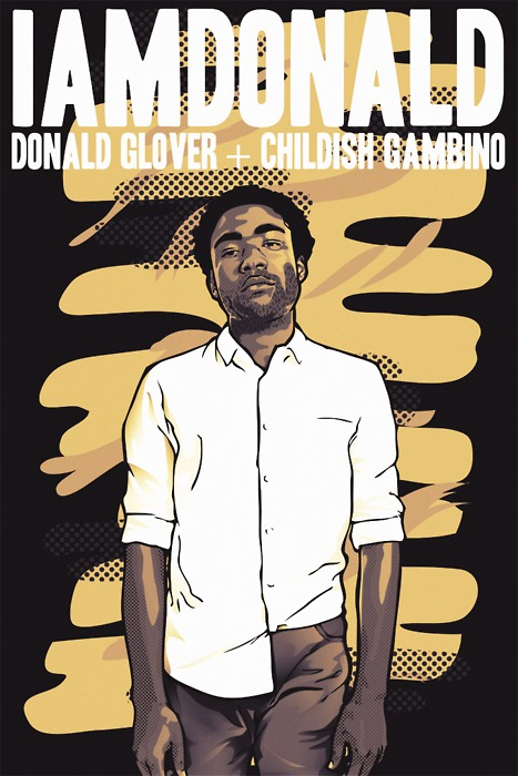 Donald Glover embarks on IAMDONALD U.S. tour