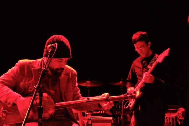 img 4808 version 2 Live Review: Akron/Family, Delicate Steve in Chicago (2/24)