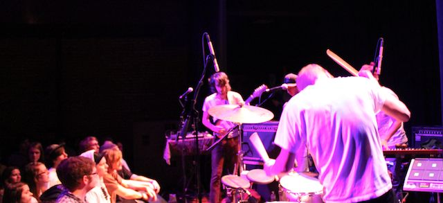 img 4811 version 2 Live Review: Akron/Family, Delicate Steve in Chicago (2/24)