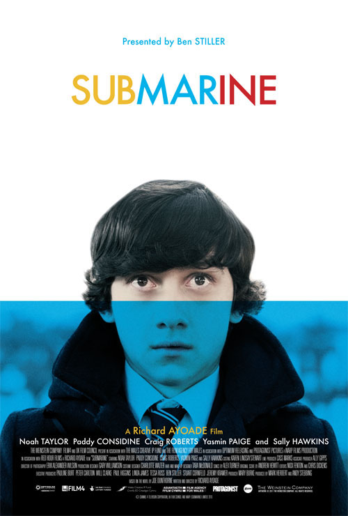 o sundance 2011 review submarine Music As Film: CoS at Sundance 2011
