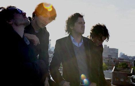 phoenix Phoenix discuss fifth album