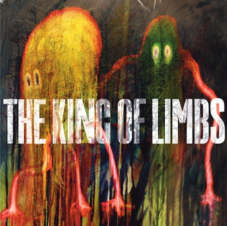 radiohead king of limbs CoS Readers Poll Results: Favorite Radiohead Album