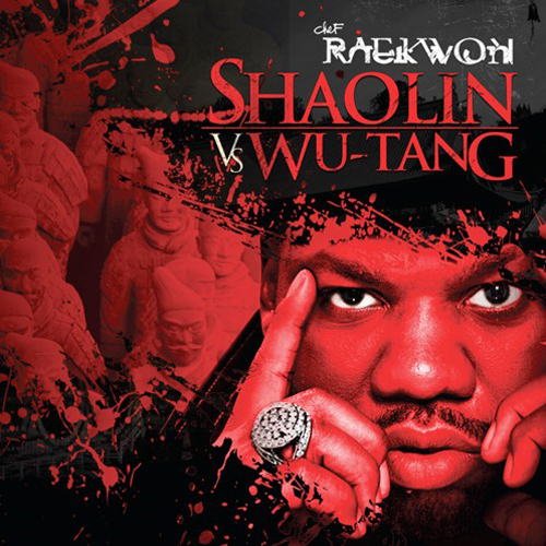 raekwonshaolinvswu lrg Check Out: Raekwon ft. Ghostface Killah & Rick Ross   Molasses