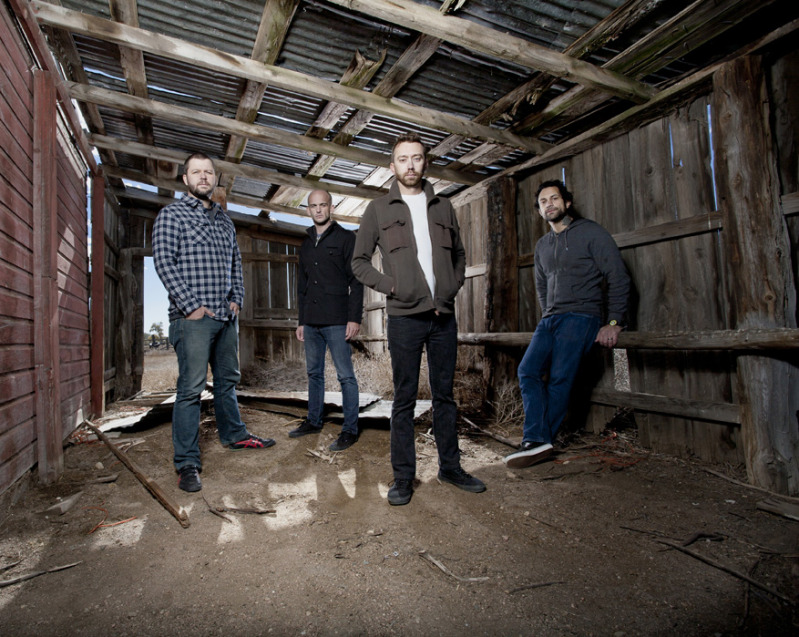 rise against 2011 Rise Against & Bad Religion team up for summer tour