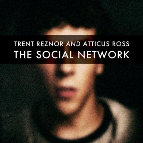 socialnetworksndtrk Trent Reznor & Atticus Ross win Oscar for Social Network
