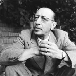 stravinsky 260x260 List Em Carefully: Top 10 Classical Composers (1901 Present)