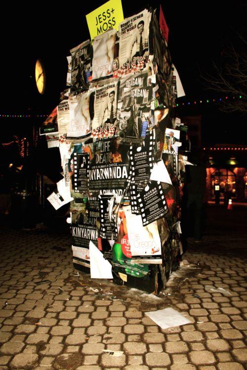 sundance2 Music As Film: CoS at Sundance 2011
