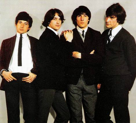 the kinks The Kinks announce seven reissues