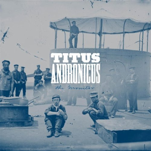 titus Titus Andronicus plan more 2011 tour dates, opening for Bright Eyes