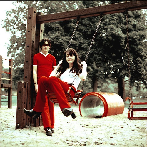 white stripes break up The White Stripes break up
