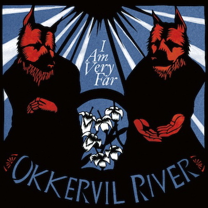 "2011 02feb 08 okkerviliamveryfar Watch: Okkervil River   ""Wake and Be Fine"" (Official Video)"