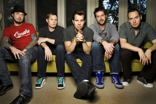 311 2011 311 launches festival, tours with Sublime with Rome
