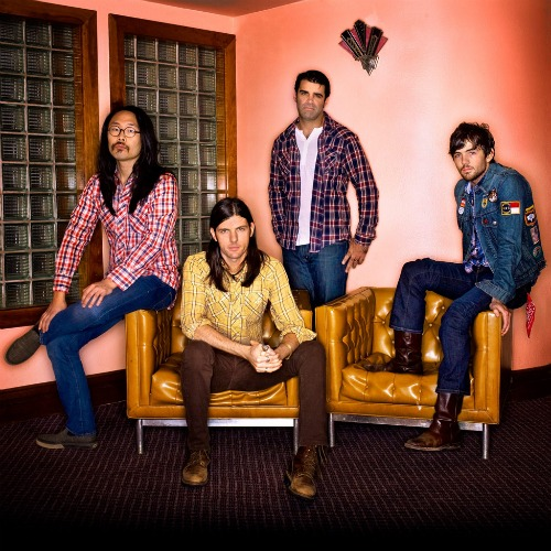 avettthumb The Avett Brothers map out 2011 summer tour dates