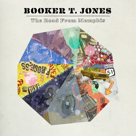 "booker t road from memphis Check Out: Booker T. Jones ft. Matt Berninger & Sharon Jones   ""Representing Memphis"""