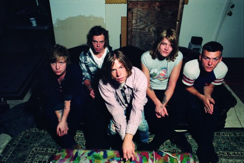 cage the elephant gen 1 sandy kim Watch: Cage The Elephant live and in private with Rubber Ball (Cluster 1 Premiere)