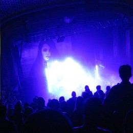crystal castles riviera brad bretz 1 260x260 Live Review: Crystal Castles in Chicago (3/12)