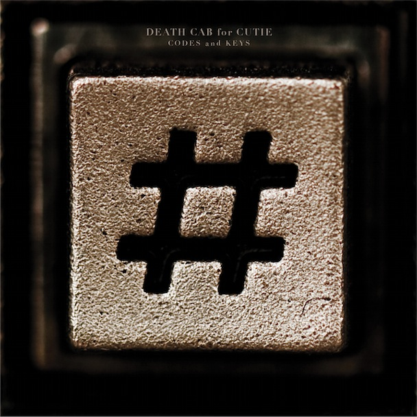 death cab codes and keys Death Cab for Cutie details Codes and Keys