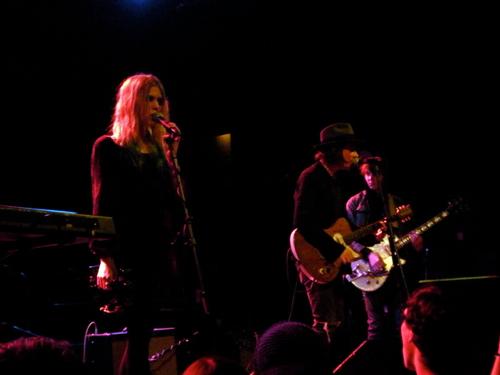 dumdumgirlsmarvilli2 Live Review: Dum Dum Girls in New York City (3/4)