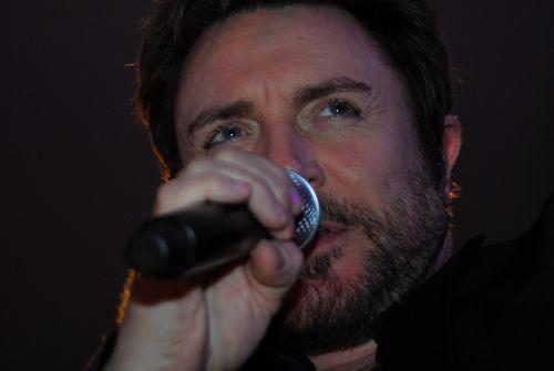 duran CoS at SXSW 2011: Duran Duran, QOTSA, Conan, Jack White...