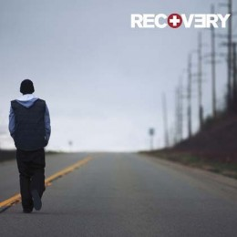 eminem recovery 420x0 260x260 Nod Your Head: Rap rules and rock drools   economically, speaking!