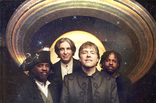 flecktones Bela Fleck & the Flecktones return with Rocket Science