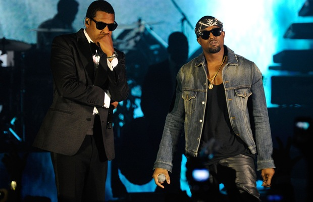 kanye jay z ham Nod Your Head: Rap rules and rock drools   economically, speaking!