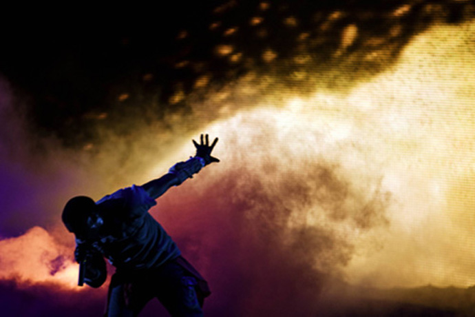 Check Out: Kanye West ft  Lil Wayne, Drake & Big Sean -