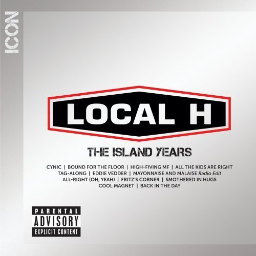 greatest hits collection Local H
